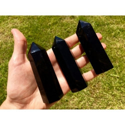 Big Obsidian obelisk