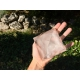 Very large rock crystal Pyramid