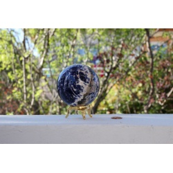 Grande sphere sodalite