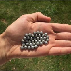 metal balls B (x20)