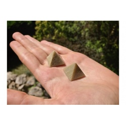 Pyramide de chrysobéryl