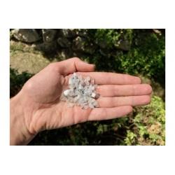 Labradorite blanche