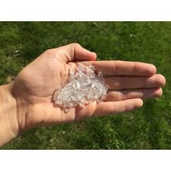 Quartz cristal de roche A
