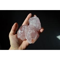 Rose quartz B