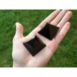 Pyramid obsidian